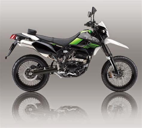 Kawasaki Dtracker 250cc Tahun 2015 harga dan spesifikasi kawasaki d tracker x 250 terbaru 2018