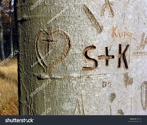 Love Letters S K Stock Photo 690121   Shutterstock