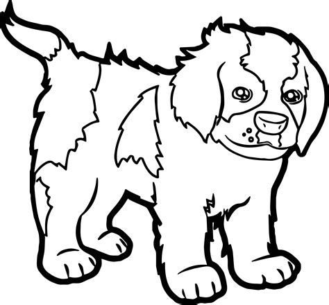 cartoon puppies coloring pages 93 puppy dog coloring book puppy coloring pages