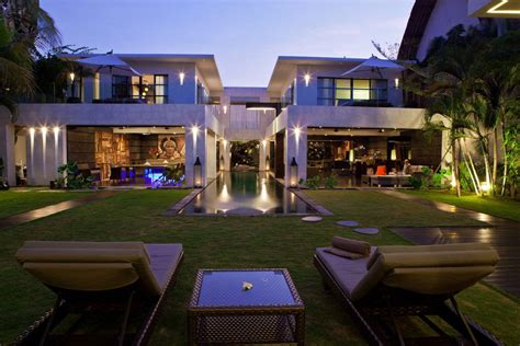 design villa indonesia casa hannah in bali indonesia by bo design