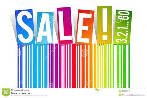rainbow sale stock vector image  banner arrival