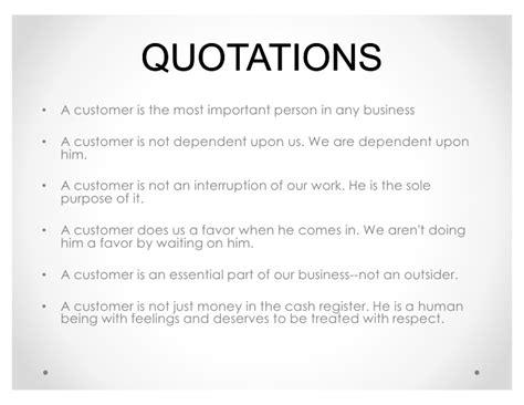 Respect The Customer Part 23820 by Customer Satisfaction Vs Customer Retention