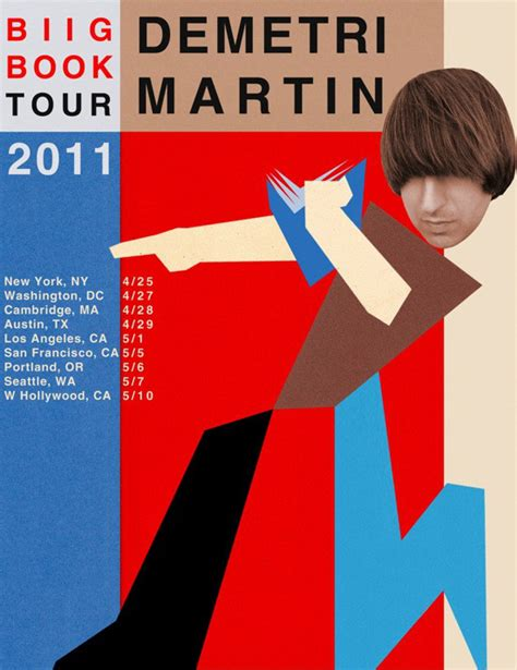 Barnes Noble Seattle Wa Comedian Demetri Martin Releases Book Quot This Is A Book