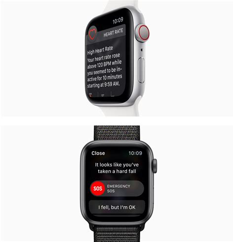 T Mobile Apple Series 4 by Apple Iwatch Series 4 Brand New Exclusive Apple Design Size Color T Mobile