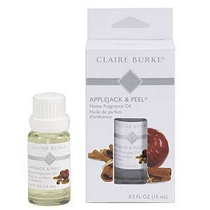 oh christmas tree by claire burke burke refresher quot apple peel fragrance quot