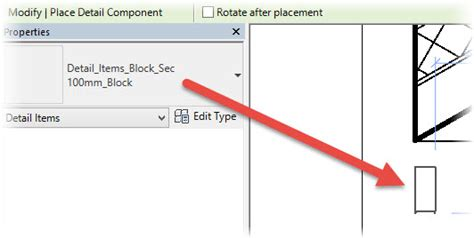 revit tutorial understanding families groups and blocks autodesk revit an introduction to detail components