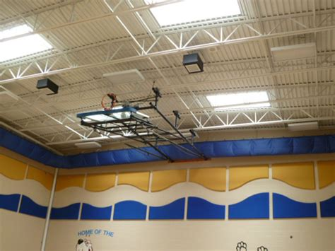 Soundproofing Ceiling Impact Noise by Room Acoustics For Interior Spaces