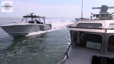 cigarette boat fastest worlds fastest law enforcement boat midnight express