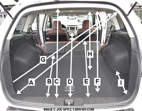 car interior dimensions measured compare car interior dimensions view topic interior
