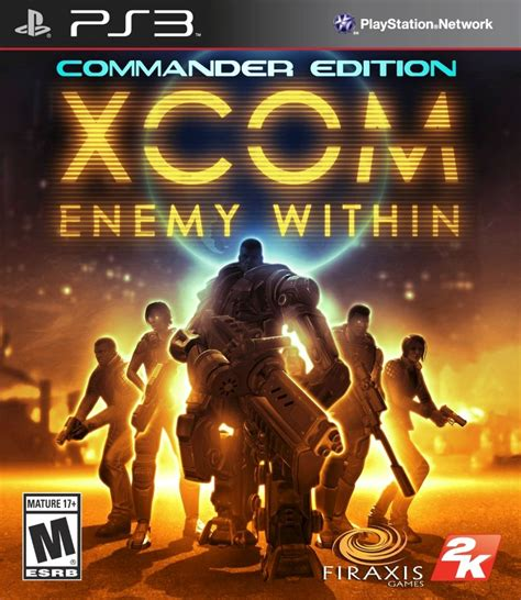 Enemy Within xcom enemy within review ign