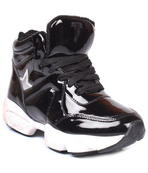 shoes melbourne klaur melbourne black casual shoes price in india buy