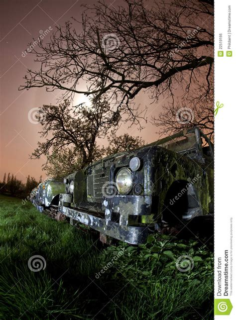 land rover rusty rusty land rover royalty free stock image image 22519166