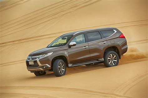Mitsubishi Nativa 2020 by New Mitsubishi Suv Is In Development Could Fight The 2020