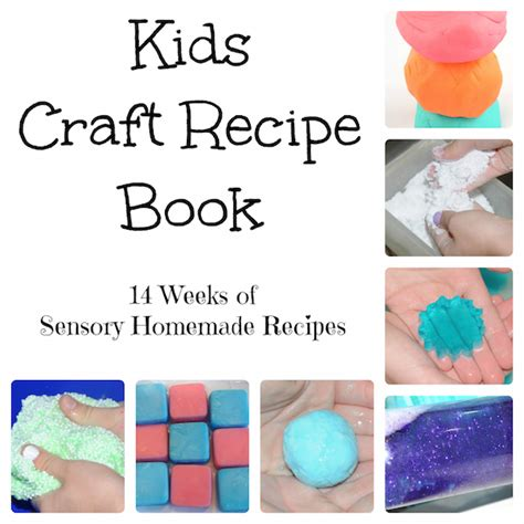 craft recipes edible crafts for