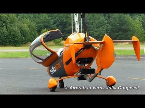 Private autogyro d mgbd takeoff berlin gatow 08 09 2013 vidoemo emotional video unity