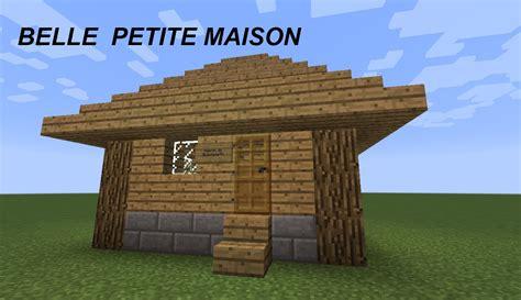tuto 8 comment faire une maison dans minecraft