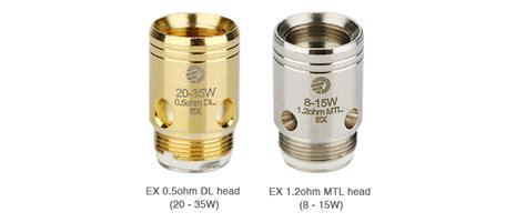 Joyetech Proc3 0 2ohm Dl Atomizer Replacement Spare Parts 5pcs joyetech ex coil for exceed