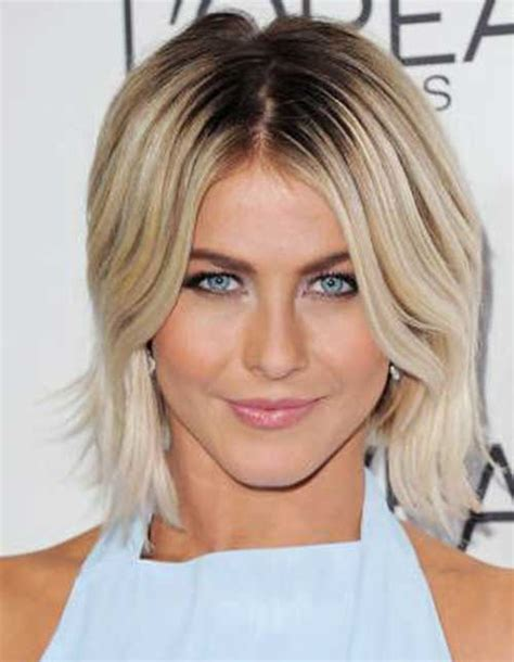 julianne hough thin hair 15 best julianne hough bob haircut short hairstyles 2017