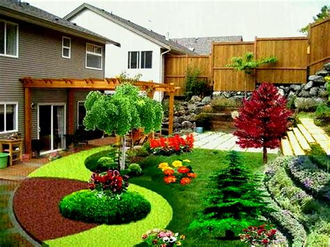 Home Design On A Budget by Large Size How To Landscape Your Front Yard On A Budget