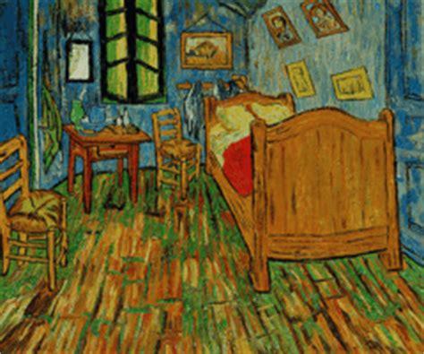 Bedroom At Arles Medium 123painting Monet S 5 Most Paintings