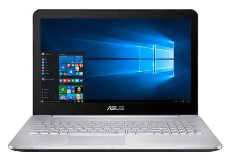 Notebook Asus I7 Mercadolibre buy asus n552vw 15 6inch i7 notebook notebooks scorptec computers