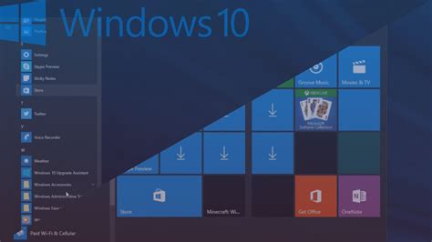 outdated tutorial reset windows 10 start menu layout