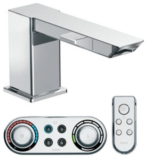 moen 7597csl 90 degree series 1 handle pull out kitchen moen 90 degree iodigital faucet bathroom faucets and