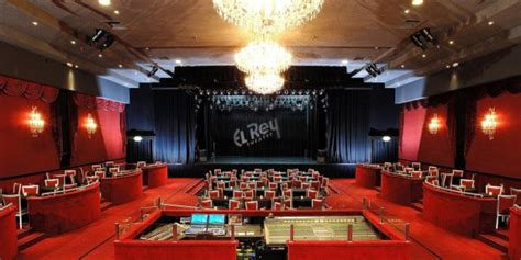 El Rey Theatre Weddings   Get Prices for Wedding Venues in CA