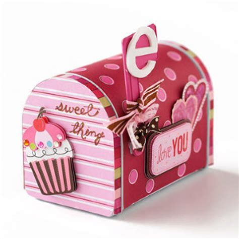 valentines card holder ideas for