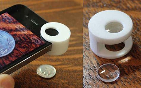 len diy how to make your own iphone macro lens cult of mac