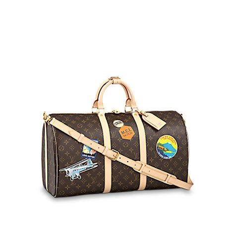 Lv Bandouliere World Tour louis vuitton quot my lv world tour quot personalization service