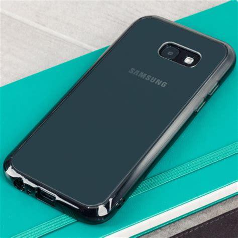 Samsung Galaxy A5 2017 Ringke Fusion Casing Cover rearth ringke fusion samsung galaxy a5 2017 smoke black mobilezap australia