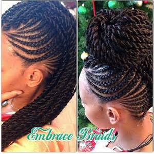 Black hairstyles revisited 10 interesting hairstyles for black women