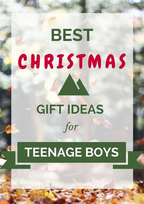 14 year old boy christmas gift ideas home design