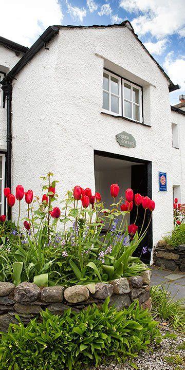 The Cottage Keswick by History Porch Cottage Keswick