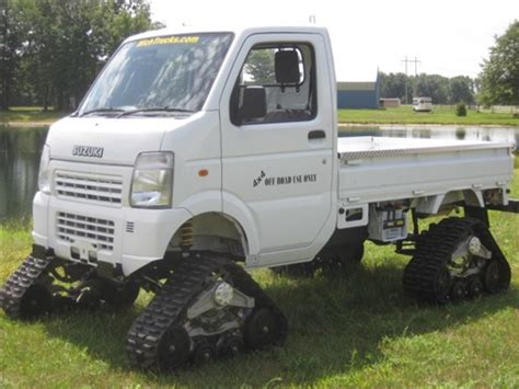 mitsubishi mini truck lifted japanese mini truck lift kits