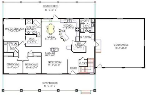 bungalow house plans with basement and garage inspirational bungalow with basement house plans new home plans design