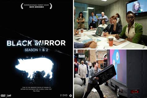 black mirror on dvd win black mirror season 1 2 op dvd en blu ray moviescene
