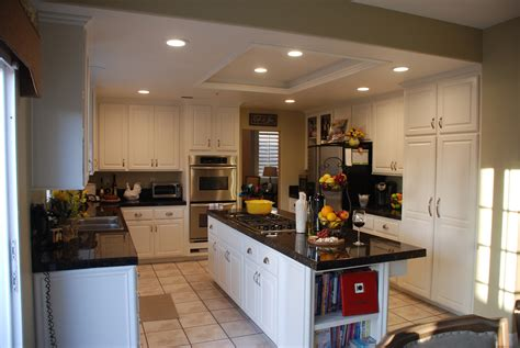 Kitchen Cabinets Ventura County by Kitchen Cabinets Paint Residential Oxnard California