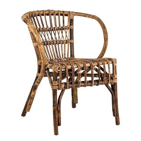 sedie bambu sedia con braccioli in bamboo sedie provenzali shabby chic