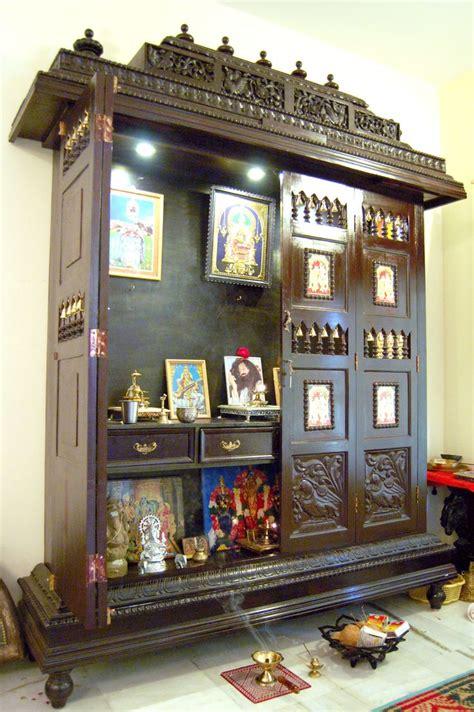 beautiful pooja mandir design waynirmancom  interior designing  interior works  india