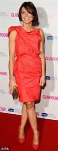 Glamours Of The Year Honors Cool Offers Up A Chance To Bid On Gorgeous Gems That Help Benefit The Environment Fashiontribes Fashion by Christine Bleakley Has Bosses Panicking As She Signs