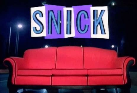 snick orange couch nickalive nicksplat to air original snick line up