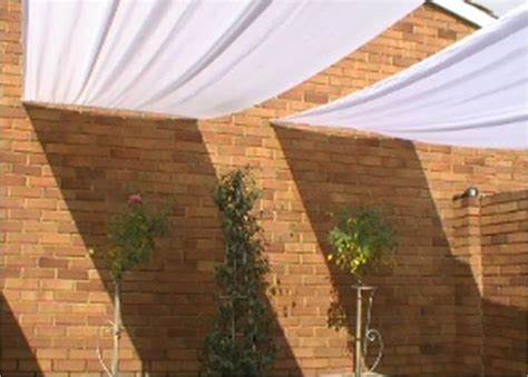 make your own canopy how to make your own romantic patio canopy umbrella