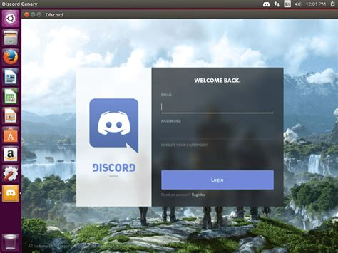 discord ubuntu how to install discord on linux linuxconfig org
