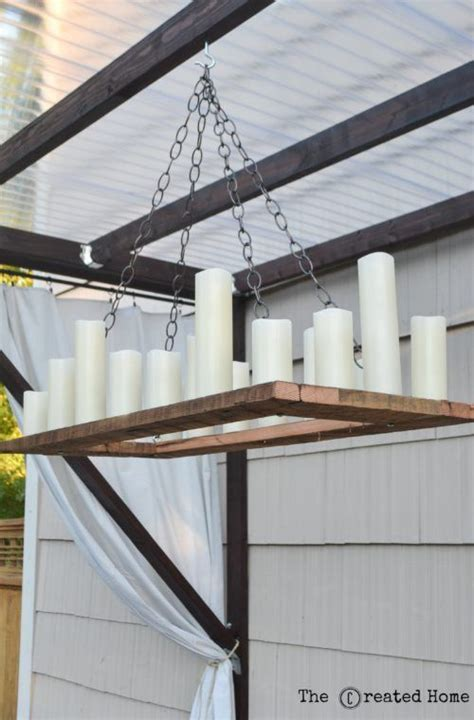 diy rustic chandelier 25 best restoration hardware outdoor ideas on
