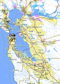 california bay area map stables in the sf bay area