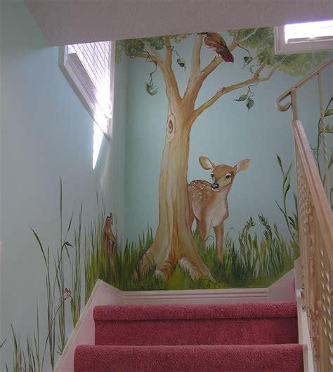 children wall murals 560 best kid murals images on