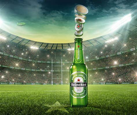 Heineken Mba by Football Is Overcrowded Says Heineken As It Talks Up