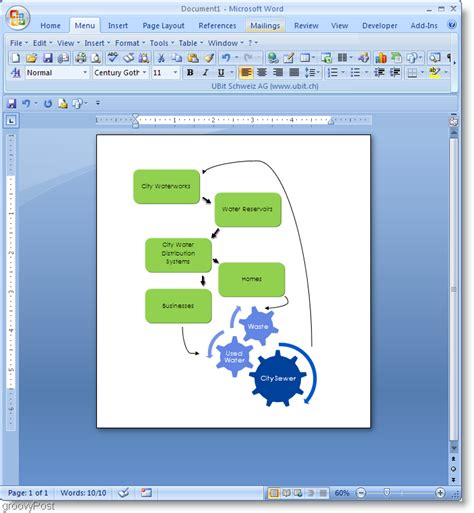 how to make a flowchart in excel creating a flowchart in excel free